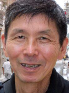 Akio Tanaka photo